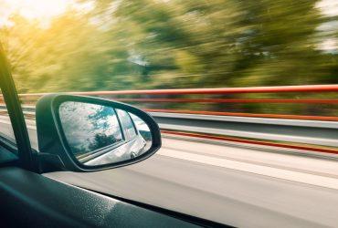 Emprunt - balade en voiture