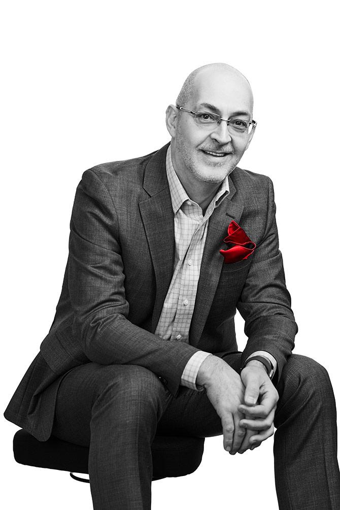 Martin Fagnan