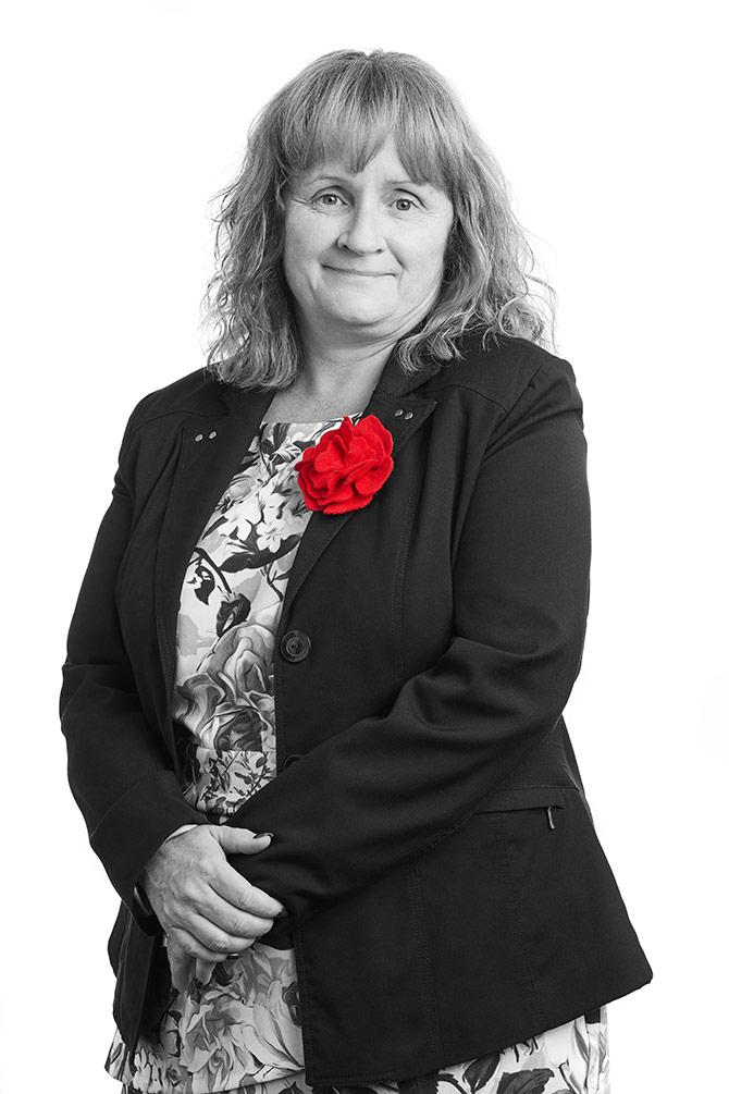 Suzie Lachance