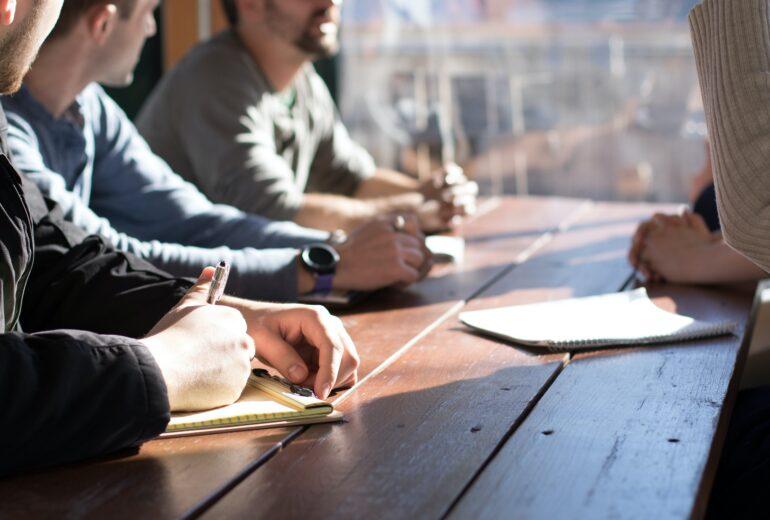 Recherche sur la mesure concertation pour l'emploi.